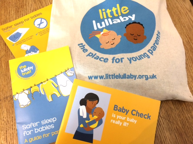 lullaby trust pack