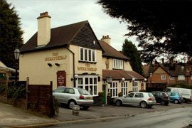 Public House in Loughton